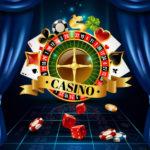 Cassino - Dinheiro com jogos online